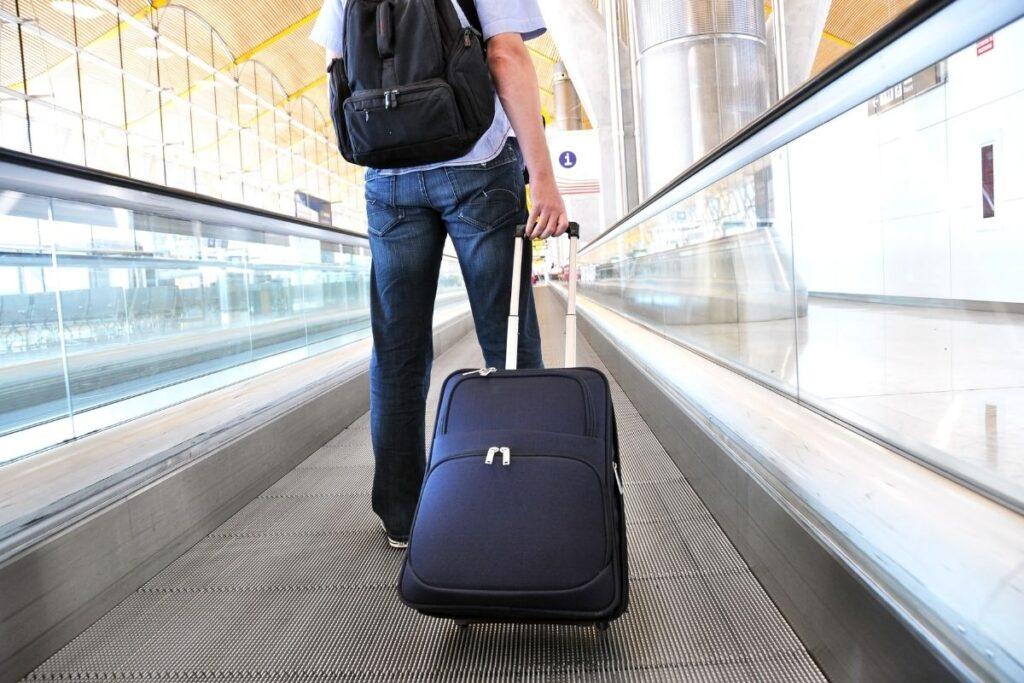 Ubezpieczenie bagażu i sprzętu sportowego