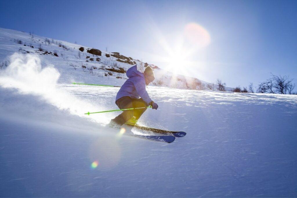 Ubezpieczenie sportowe - czy warto się ubezpieczyć na wyjazd narciarski?