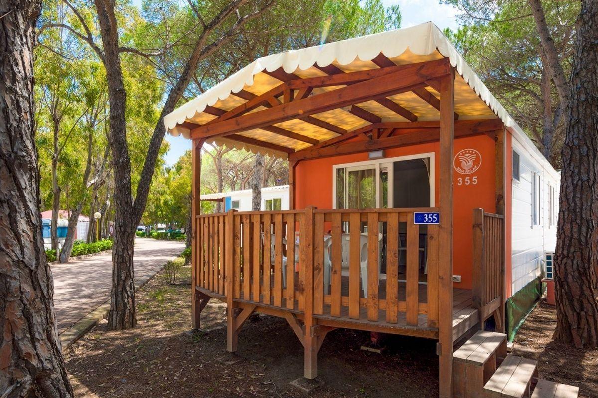 Camping Village La Tortuga na Sardynii