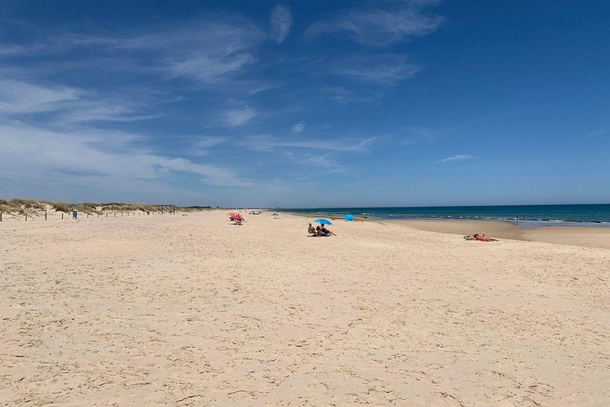 Golden Club Cabanas w Algarve