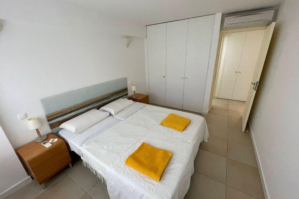 Polski nocleg w Portugalii - apartament przy plaży