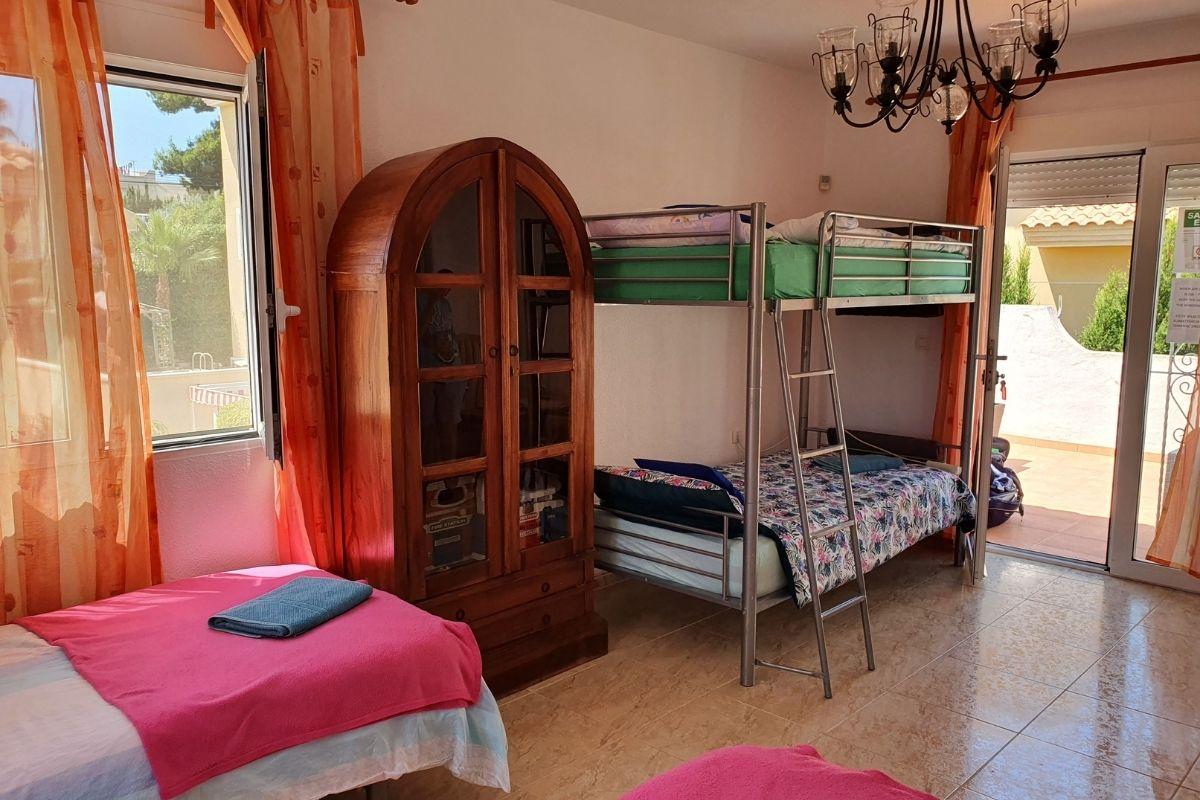 Villa Tres Suertes na Costa Blanca