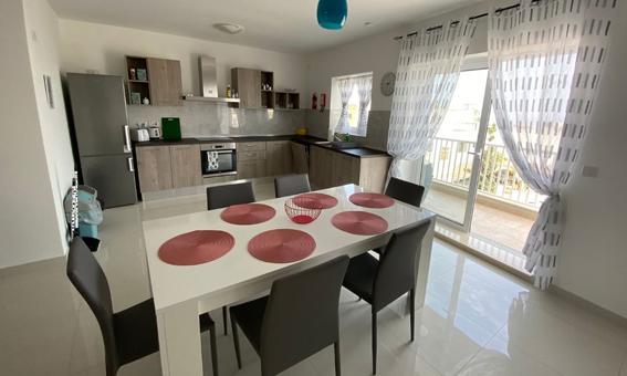 Apartamenty Mellieha na Malcie
