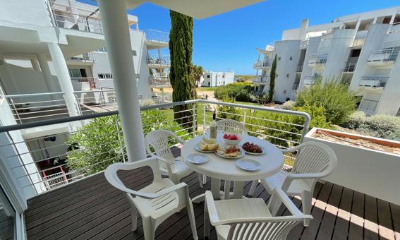 Golden Club Cabanas w Algarve - Noclegi u Polaków w Portugalii